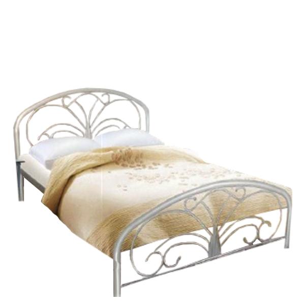 CLC QUEEN BED 60″ CATHERINE