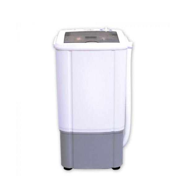 SHARP SPIN DRYER ES-D708(GY)
