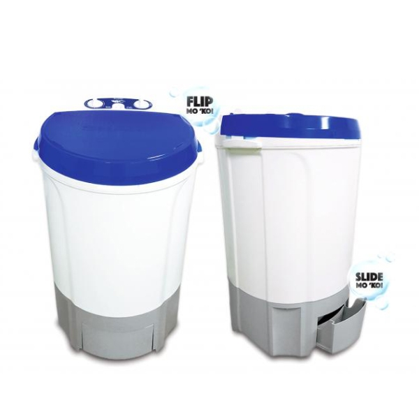 SHARP SINGLE TUB WM ES-WP75(BL)