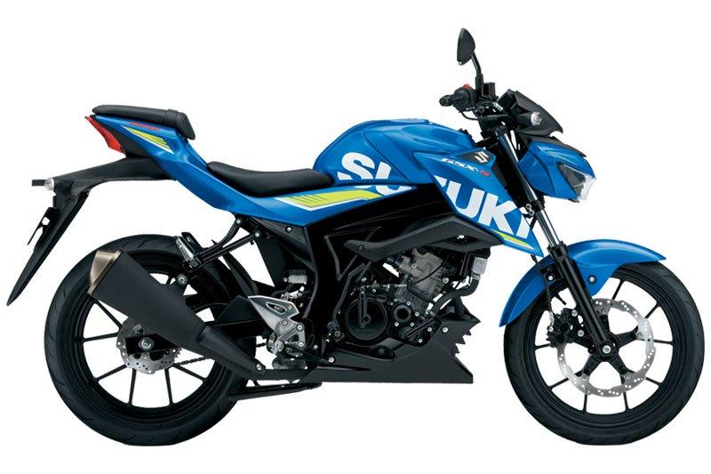 GSX-S150 FI MOTOGP