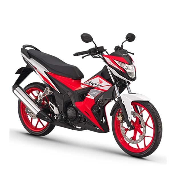 NEW RS150 NEW RS150