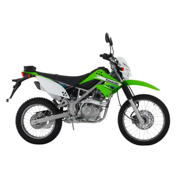 KLX150 LARGE WHEEL