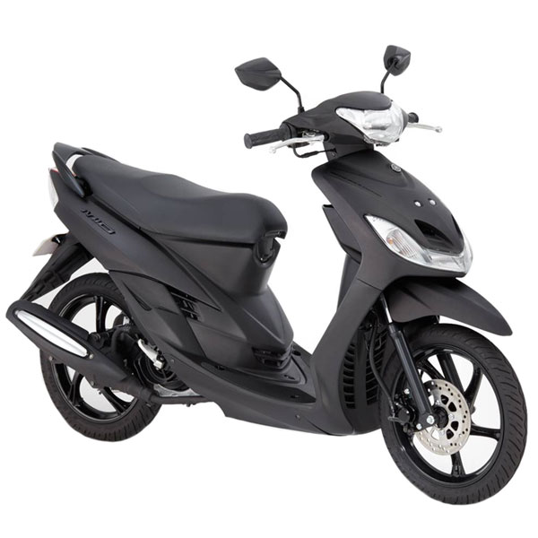 NEW MIO SPORTY