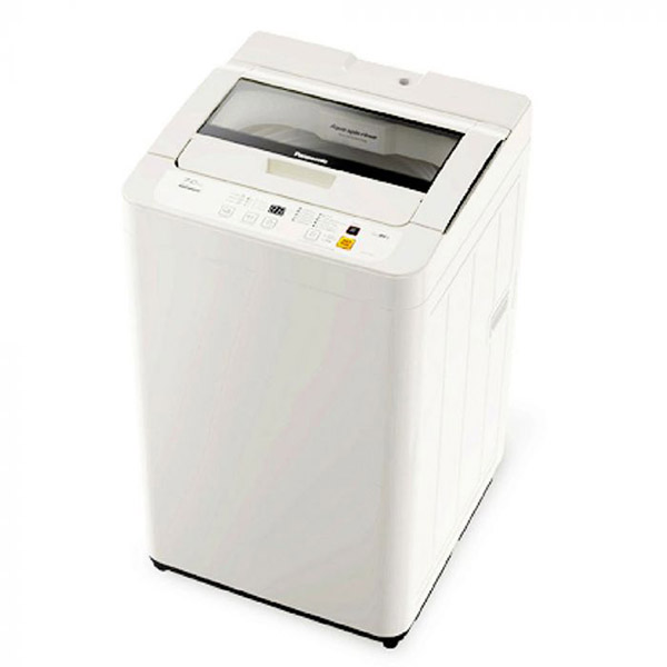 PANASONIC TOP LOAD WASHING MACHINE 7.0 KG NA-F70S7WRM1