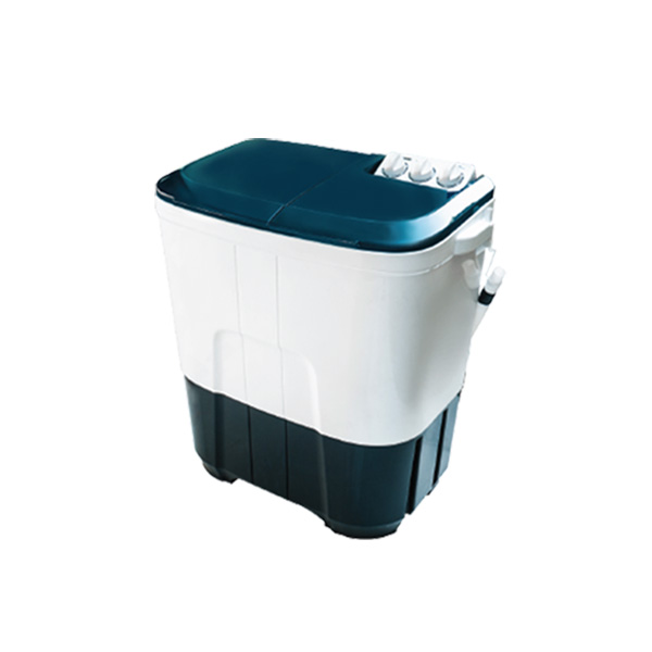 Panasonic 6.5Kg. Twin Tub Washing Machine NA-W6517B
