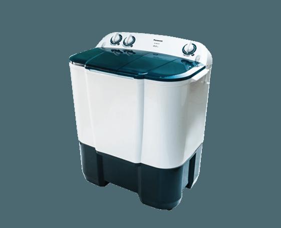 PANASONIC 8.0 KG TWIN TUB NA-W8017B