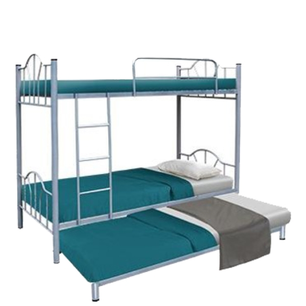 """CLC SINGLE BED 36"""" PULL OUT"""