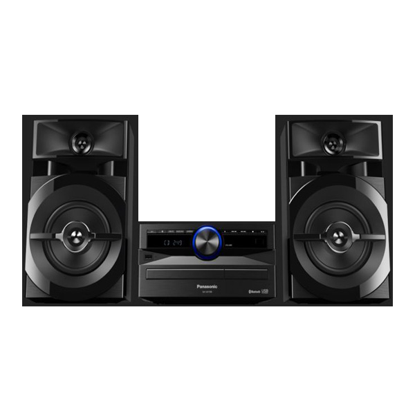 PANASONIC URBAN AUDIO UX100 (SC-UX100GS-K)