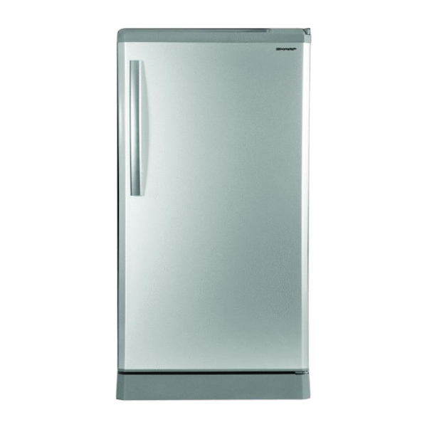 SHARP ONE DOOR REF SJ-DTH70BS-SL