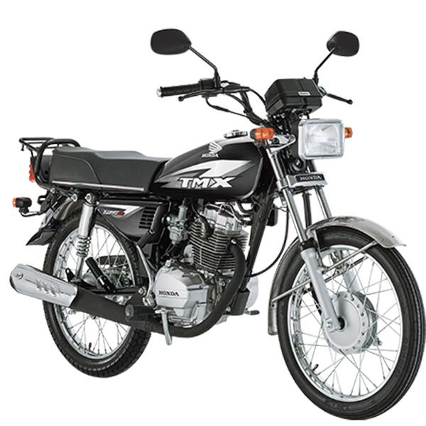 TMX125 ALPHA