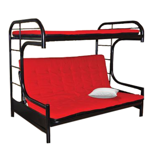CLC BUNK BED C-FUTTON