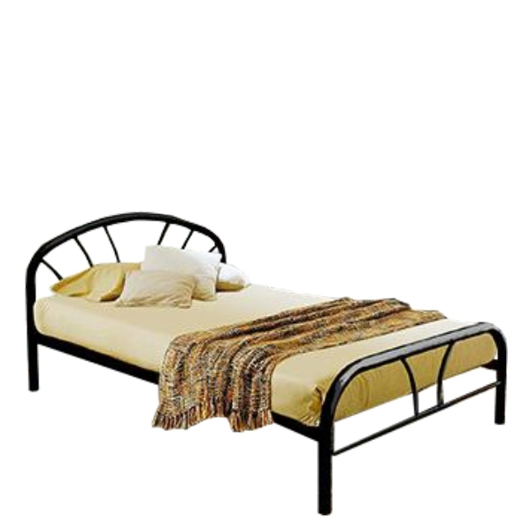 "CLC DOUBLE BED 54"" MIMOSA"