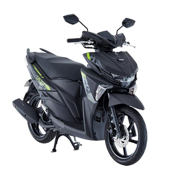 Yamaha New Mio Soul I 125 Kservico