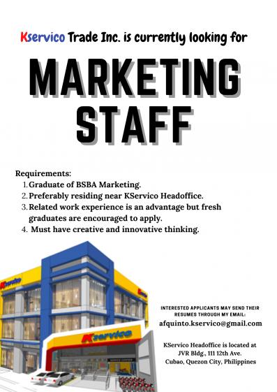 job posting (2)